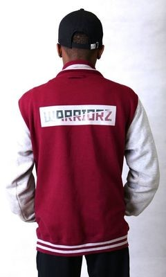 Warriorz Adult baseball Jackets
