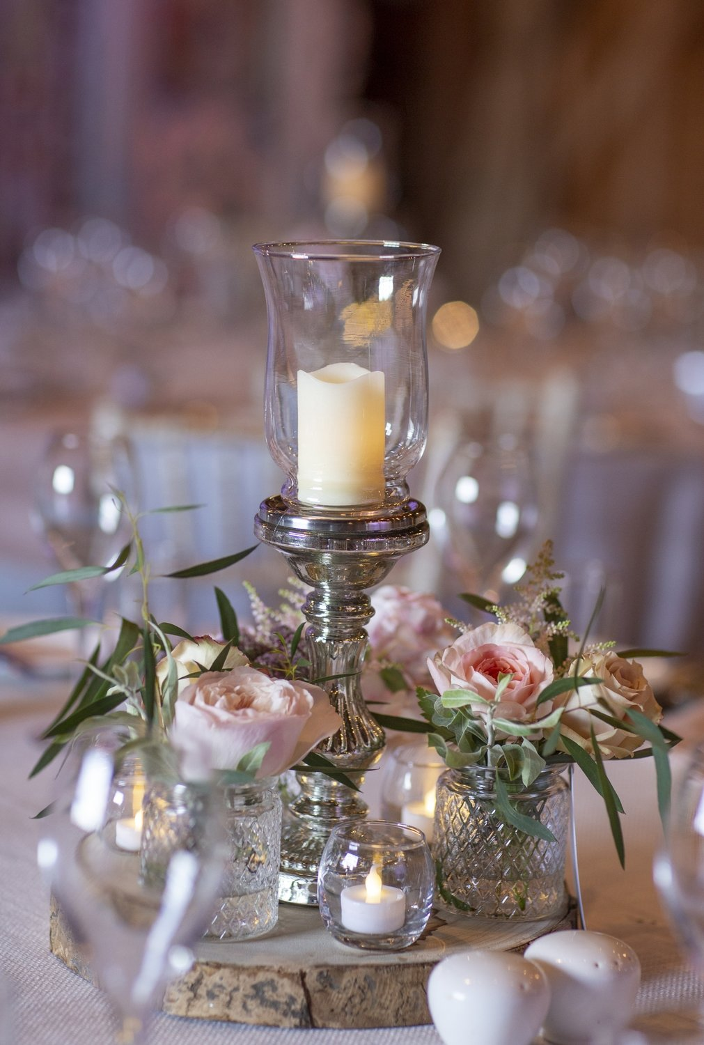 Table centre package