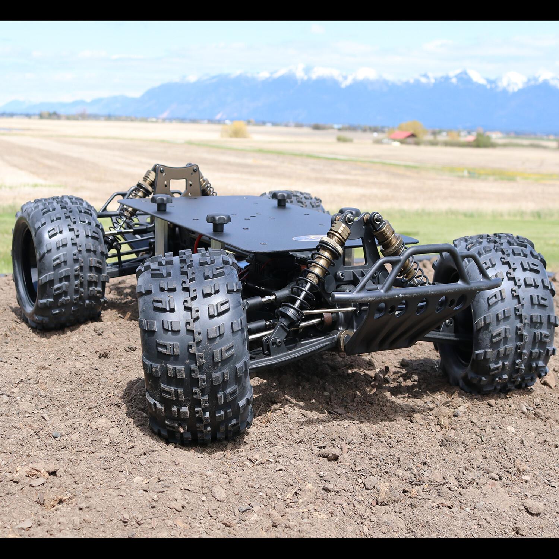 RPR Eclipse Rover