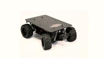 SMR Eclipse Rover