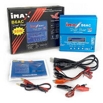 iMAX B6AC Pro Battery Charger