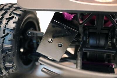 Suspension Lock Set