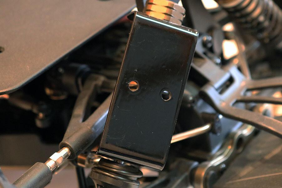 RPR Suspension Lock Set