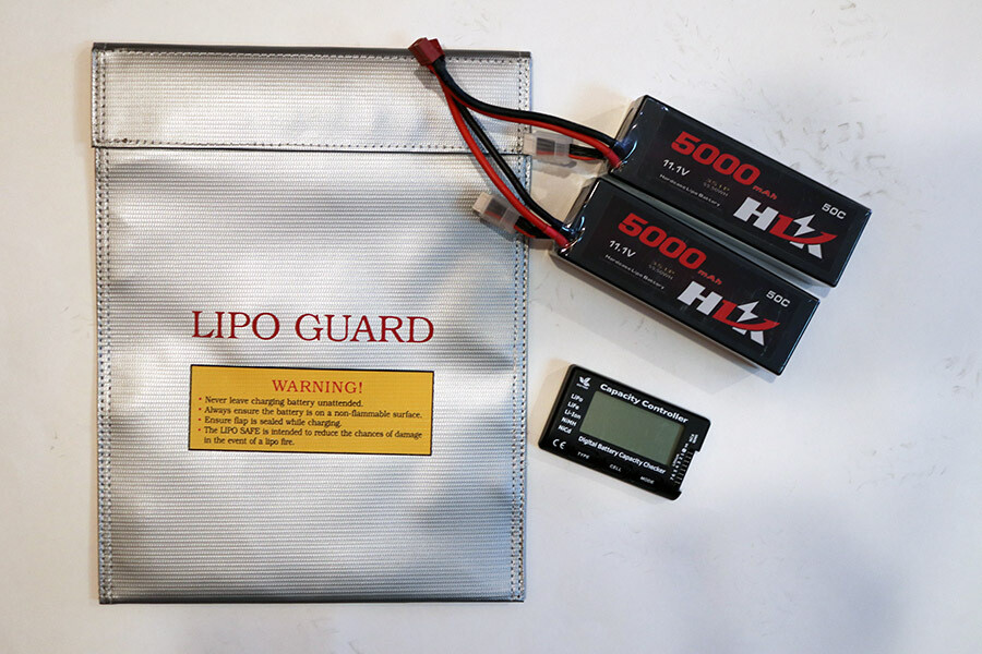 RPR_HD_CRAWLER Accessory Kit