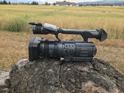 Sony FX1 Used Video Camera
