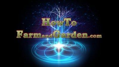 Donation for How To Farm and Garden.com