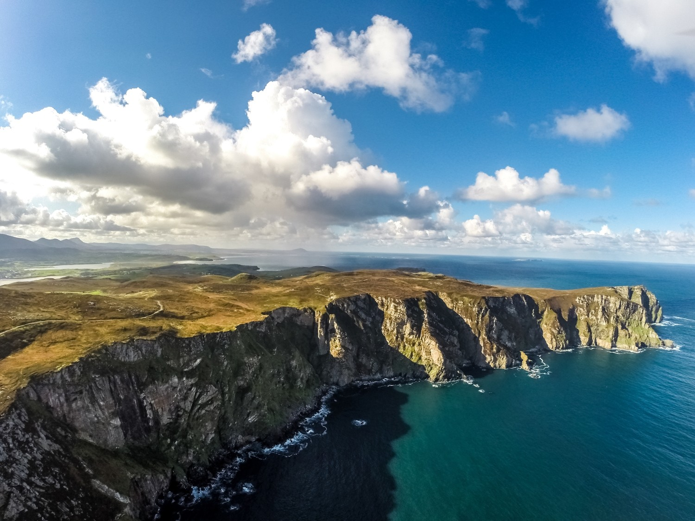 """A FLAVOUR OF IRELAND"" - Our Escorted 5 Day Tours Around Ireland - $1,299.00"