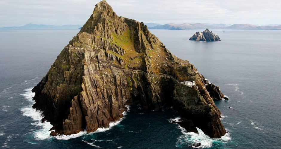 """A GLIMPSE OF IRELAND"" The South-West - 5 Day Self Drive Tour - FROM $695.00"