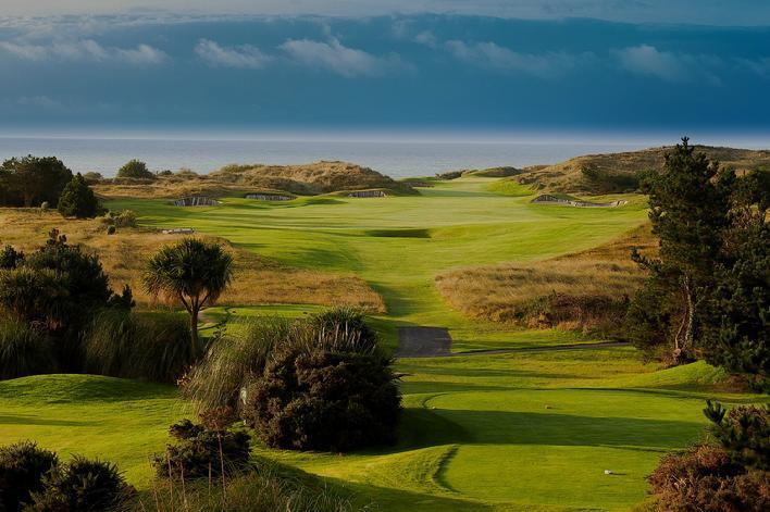 """GOLF - IRELAND"" - Detailed Upon Client Request - 8 Day Tour + 4 Star Hotels - From $3,500.00"