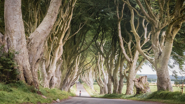 DUBLIN - THE GAME OF THRONES DAY TOUR - $120.00