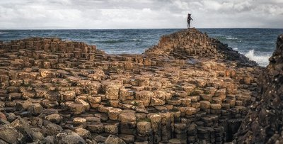 BELFAST - GIANT'S CAUSEWAY DAY TOUR - $89.00