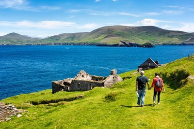 KILLARNEY - THE RING OF KERRY DAY TOUR - $99.00