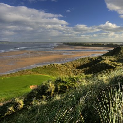 GOLF - SOUTH WEST OF IRELAND - 8 Day Escorted Golf Vacations - From $4,000.00