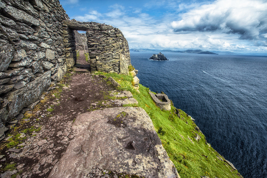 """IMAGES OF IRELAND"" West/South W - 8 Day Self-Drive Tours - FROM $1,450.00"