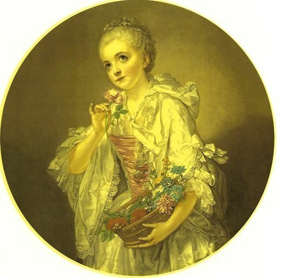 Dama Antiga 1