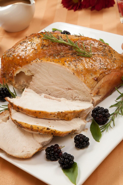 Additional Roast Turkey (Per Pound)