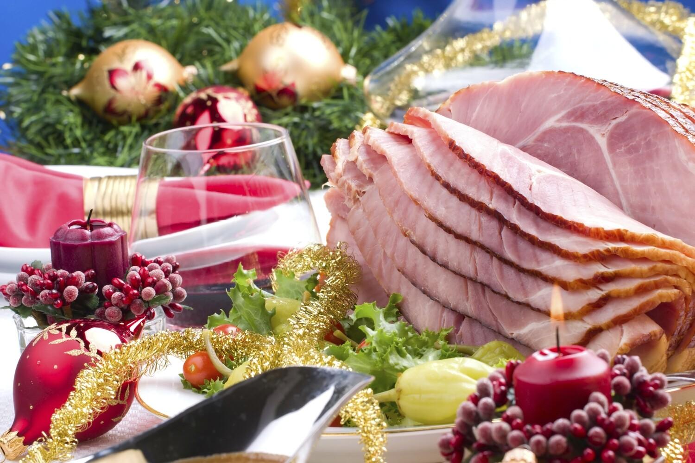 Additional Sliced Ham (Per Pound)