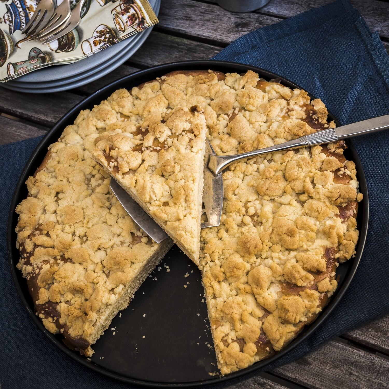 Whole Apple Pie  6-8 slices