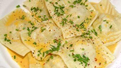 Ravioli Love Seafood - 500g