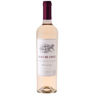 Alma de Chile Sauvignon Blanc - 750 ml