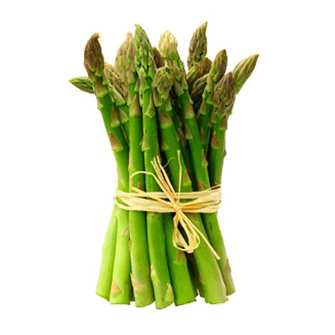 Asparagus Medium Size - 1 kg