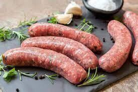 Chorizo Sausage Smoked (Kg)