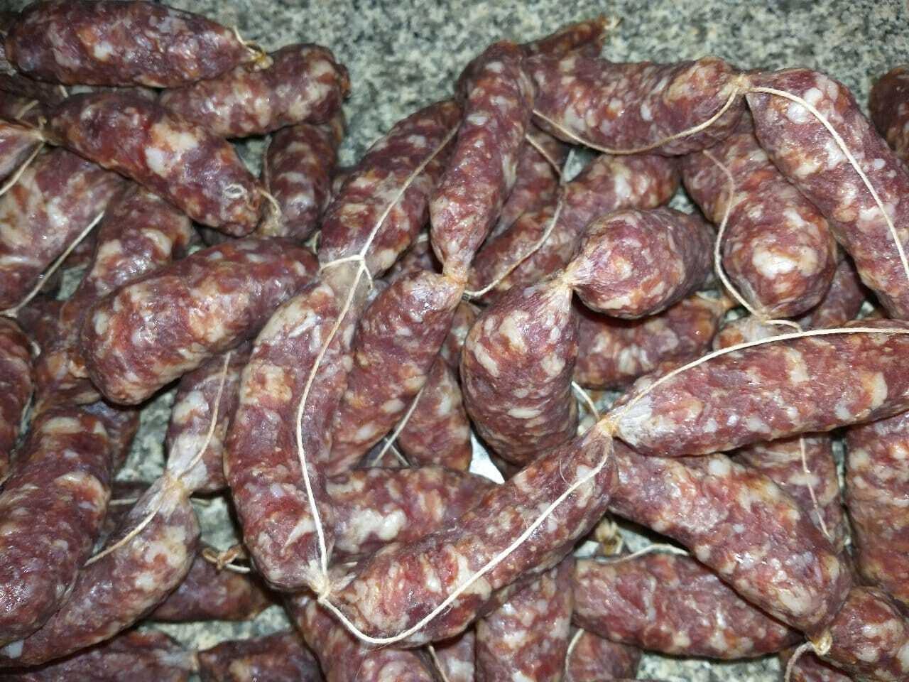 Salami Cacciatorino (Kg)