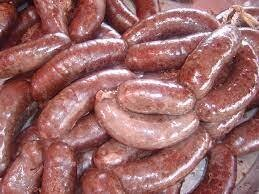 Truffle Sausage (kg)