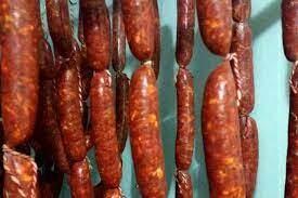 Chorizo Salami (Kg)