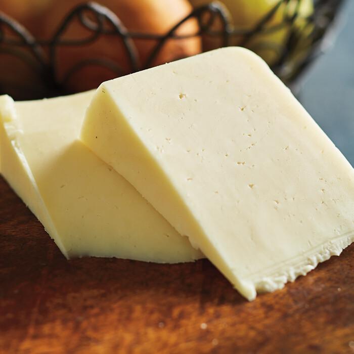 Cheddar Cheese White (mild) Kg