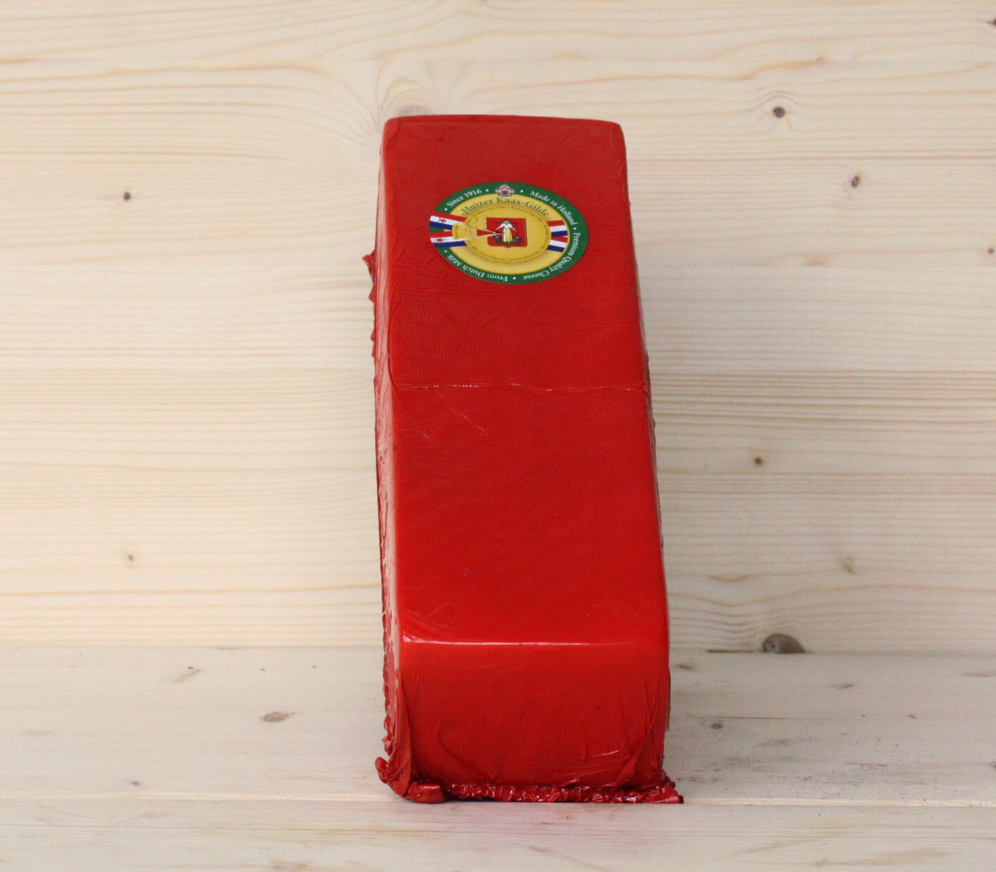 Edam Cheese Block - (Kg)