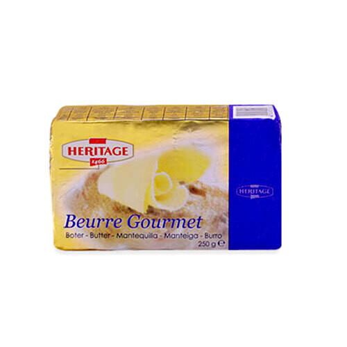 Unsalted Butter - Belgium (250g)