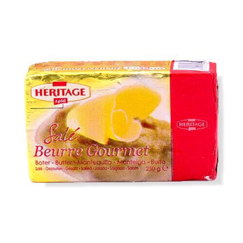 Salted Butter - Belgium (250g)