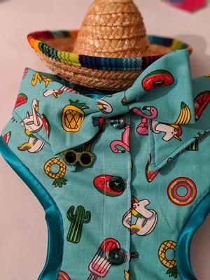 Summer Shirt Harness