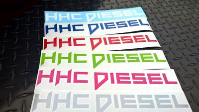 HHC Diesel Custom 12