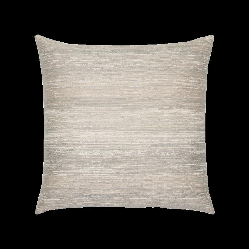 """Elaine Smith Textured Sand  20"""" x 20"""" Indoor/Outdoor Pillow"""
