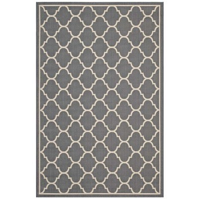 Aria Trellis Rug |  2 Sizes |  2 Colors