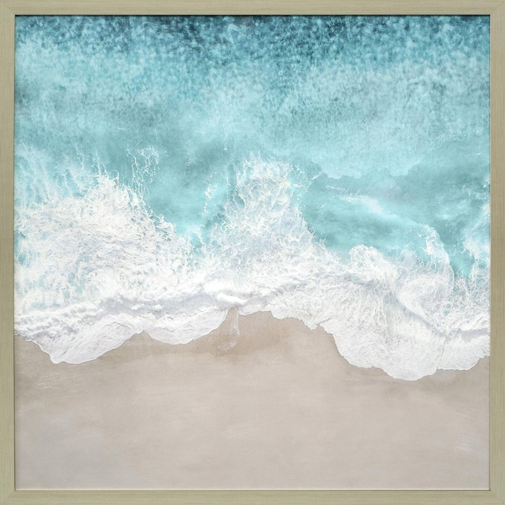 Ocean Waves Giclée
