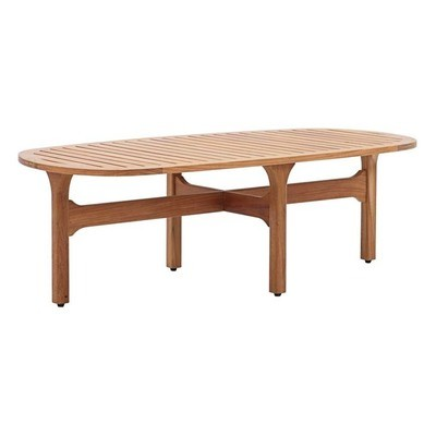 Gold Coast Teak Wood Coffee Table
