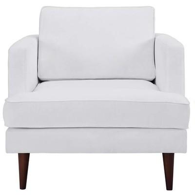 Addison Armchair |  4 Colors