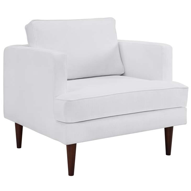 Addison Armchair    4 Colors