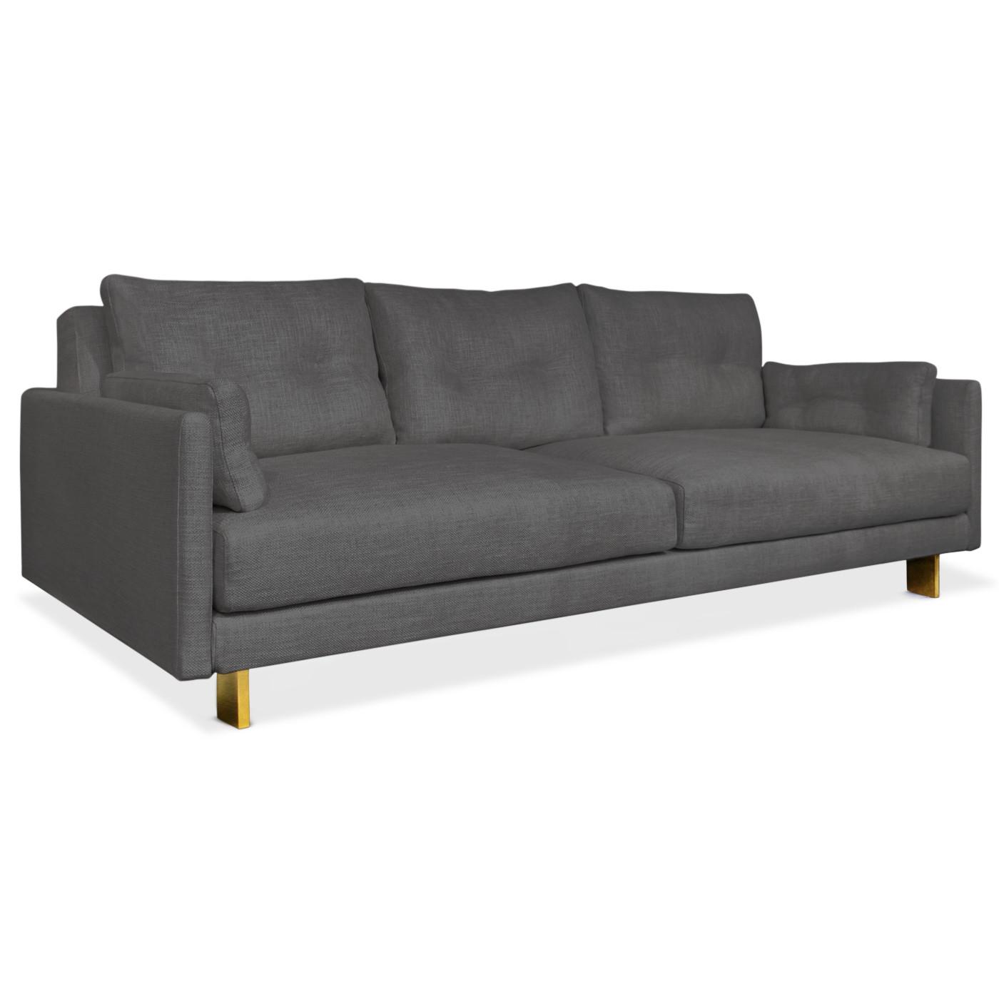 Malibu Sofa | 2 Colors