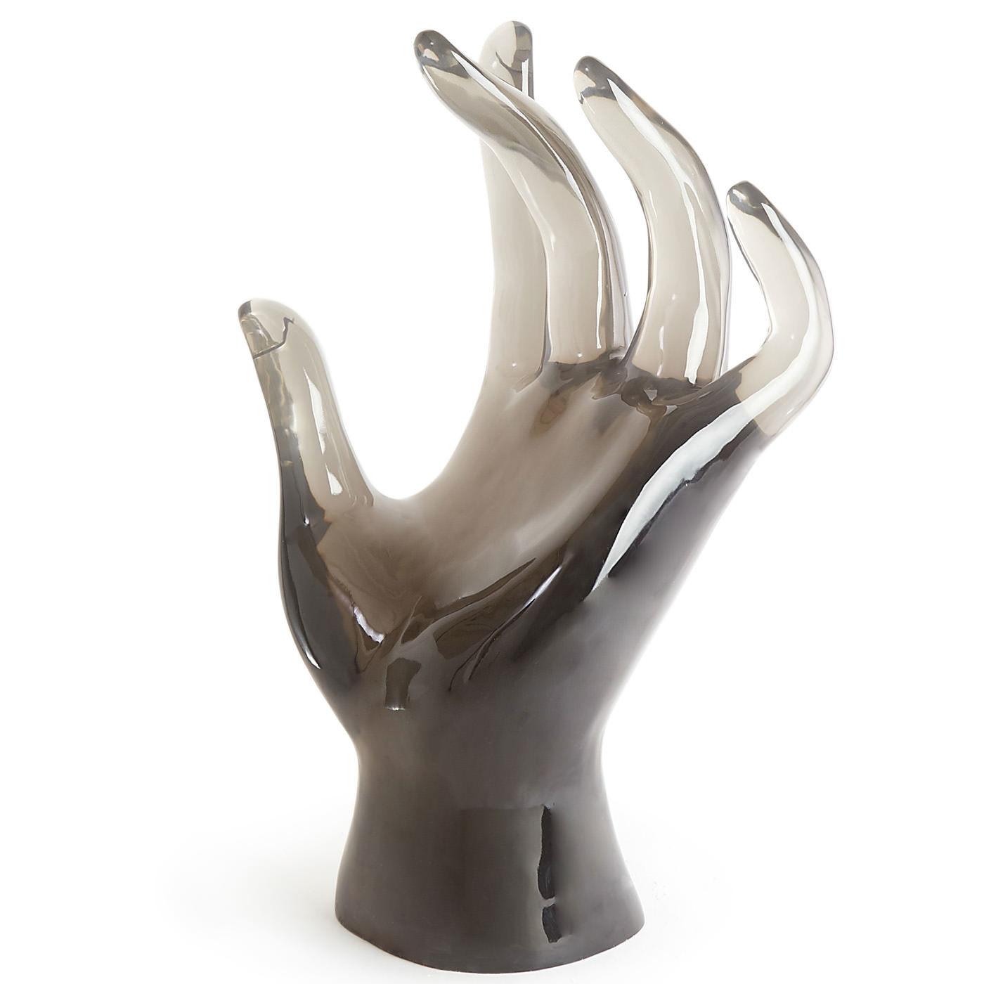 Jonathan Adler Acrylic Hand