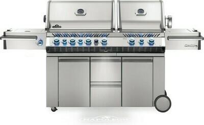 Prestige Pro 825 Gas Grill