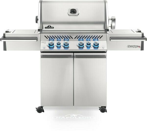 Prestige Pro 500 Gas Grill