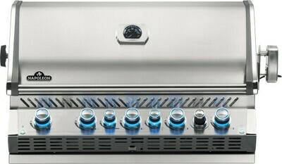 Prestige® Pro 665 RB Gas Grill
