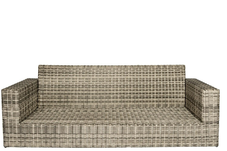 Allegro Wicker Collection Sofa