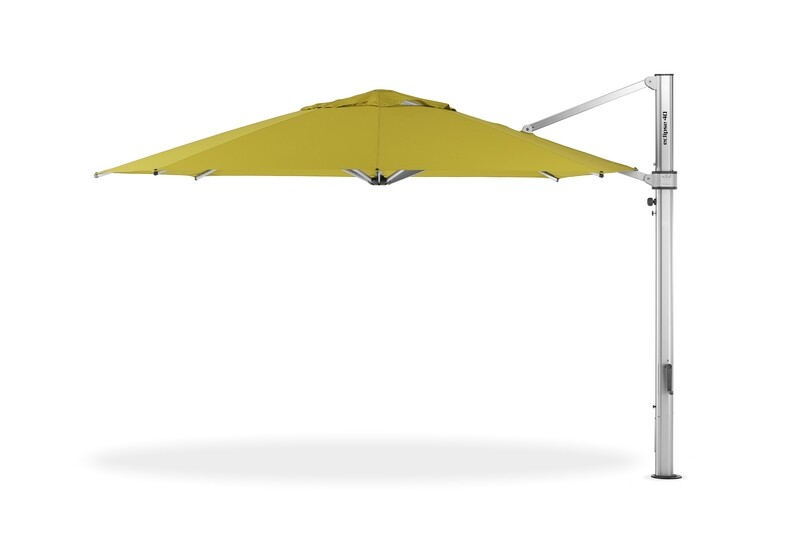 Eclipse 13' Cantilever Octagon Umbrella