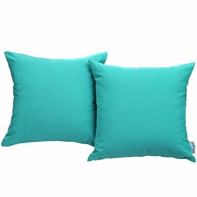 Hinsdale Patio 2 Piece Pillow Set  17