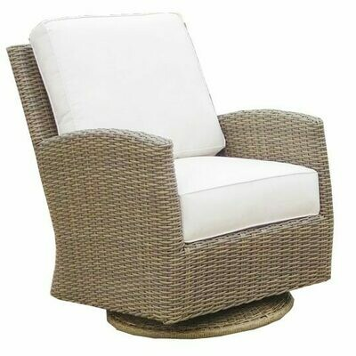Cove Swivel Glider